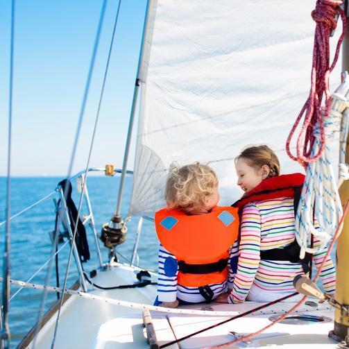 Boot und Yachtversicherung