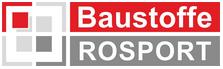 Baustoffe Rosport : Ihr zuverlässiger und starker Partner für Ihre Modernisierung, Renovierung, Sanierung oder Neubau im Saarland
