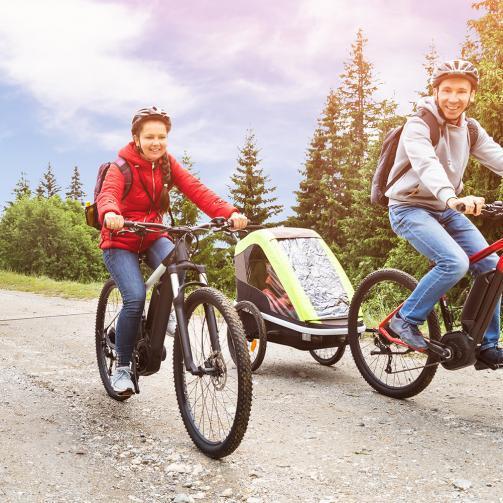 E-Bike versichern